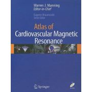 Atlas of Cardiovascular Magnetic Resonance
