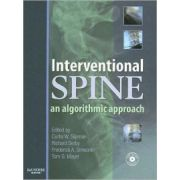 Interventional Spine: An Algorithmic Approach