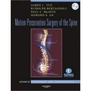 Motion Preservation Surgery of the Spine: Advanced Techniques and Controversies