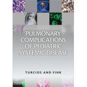 Pulmonary Manifestations of Pediatric Diseases