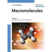 Macromolecules: 4-Volume Set