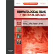 Dermatological Signs of Internal Disease (with DVD)