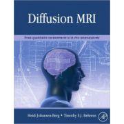 Diffusion MRI: From quantitative measurement to in-vivo neuroanatomy