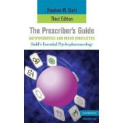 Prescriber's Guide: Antipsychotics and Mood Stabilizers