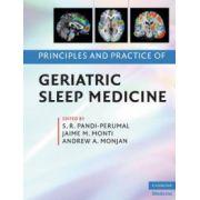 Principles and Practice of Geriatric Sleep Medicine