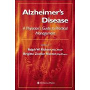 Alzheimer's Disease: A Physician's Guide to Practical Management