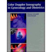 Color Doppler Sonography in Gynecology and Obstetrics