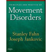 Principles and Practice of Movement Disorders (with DVD)