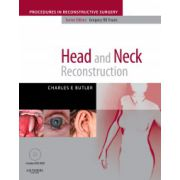 Head and Neck Reconstruction (with DVD): A Volume in the Procedures in Reconstructive Surgery Series