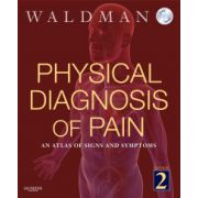 Physical Diagnosis of Pain (with DVD)