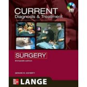 Current Diagnosis and Treatment: Surgery