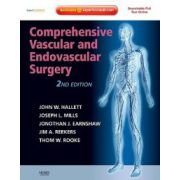 Comprehensive Vascular and Endovascular Surgery