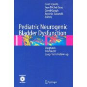 Pediatric Neurogenic Bladder Dysfunction: Diagnosis, Treatment, Long-Term Follow-up