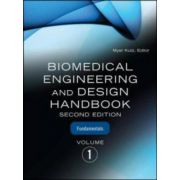 Biomedical Engineering & Design Handbook, 2-Volumes Set
