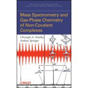 Mass Spectrometry of Non-Covalent Complexes: Supramolecular Chemistry in the Gas Phase