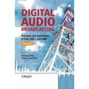 Digital Audio Broadcasting: Principles and Applications of DAB, DAB + and DMB