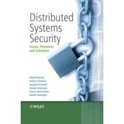 Distributed Systems Security: Issues, Processes and Solutions