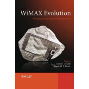WiMAX Evolution: Emerging Technologies and Applications