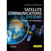 Satellite Communications Systems : Systems, Techniques and Technology