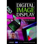 Digital Image Display: Algorithms and Implementation