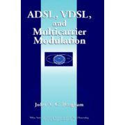 ADSL, VDSL, and Multicarrier Modulation