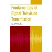 Fundamentals of Digital Television Transmission