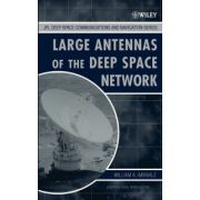 Large Antennas of the Deep Space Network