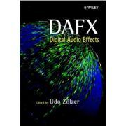DAFX - Digital Audio Effects