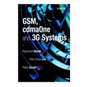 GSM, cdmaOne and 3G Systems