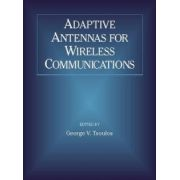 Adaptive Antennas for Wireless Communications
