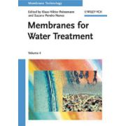 Membrane Technology: Volume 4: Membranes for Water Treatment