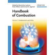 Handbook of Combustion, 5-Volume Set