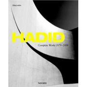 Hadid, Complete Works 1979–2009