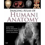 Imaging Atlas of Human Anatomy (with STUDENT CONSULT Online Access)