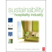 Sustainability in the Hospitality Industry, Principles of Sustainable Operations