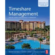Timeshare Management, The key issues for hospitality managers