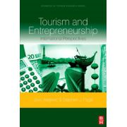 Tourism and Entrepreneurship: International Perspectives