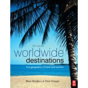 Worldwide Destinations, The geography of travel and tourism