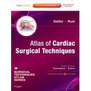 Atlas of Cardiac Surgical Techniques (A Volume in the Surgical Techniques Atlas Series)