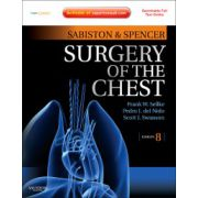 Sabiston and Spencer's Surgery of the Chest, 2-Volume Set