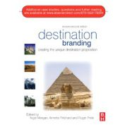 Destination Branding, Creating the unique destination proposition