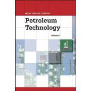 Petroleum Technology, 2-Volume Set