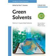 Handbook of Green Chemistry - Green Solvents
