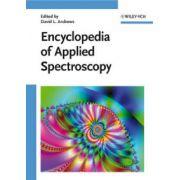 Encyclopedia of Applied Spectroscopy