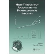 High-Throughput Analysis in the Pharmaceutical Industry