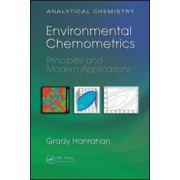 Environmental Chemometrics: Principles and Modern Applications