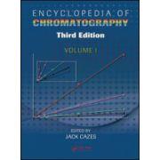 Encyclopedia of Chromatography, 3-Volume Set