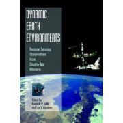 Dynamic Earth Environments: Remote Sensing Observations from Shuttle-Mir Missions