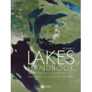 Lakes Handbook: Lake Restoration and Rehabilitation, Volume 2