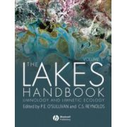 Lakes Handbook: Limnology and Limnetic Ecology, Volume 1